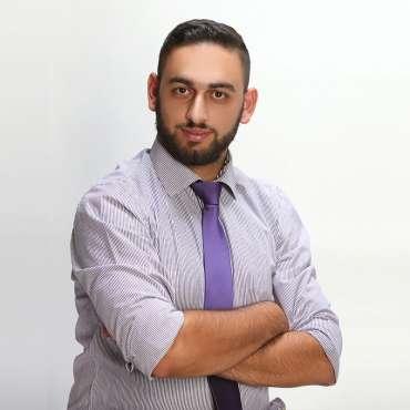 Cyprus Association of Registered Podiatrists - Antonis Kyrmizi