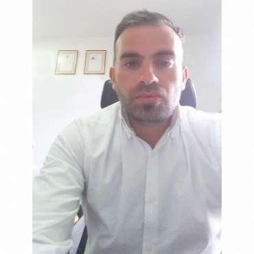 Cyprus Association of Registered Podiatrists - Ioannis Louvarides