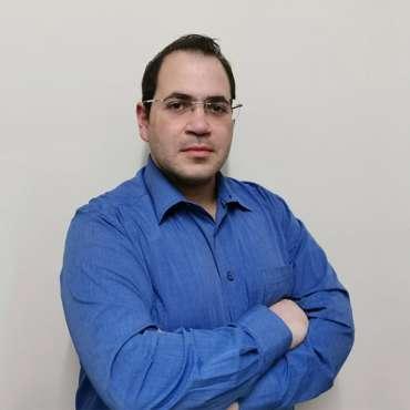 Cyprus Association of Registered Podiatrists - Kleanthis Vasou