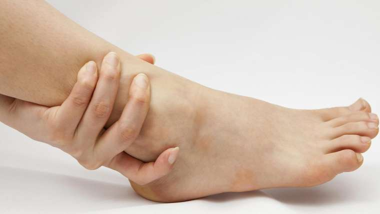Cyprus Association of Registered Podiatrists - Blog, Osteoarthritis
