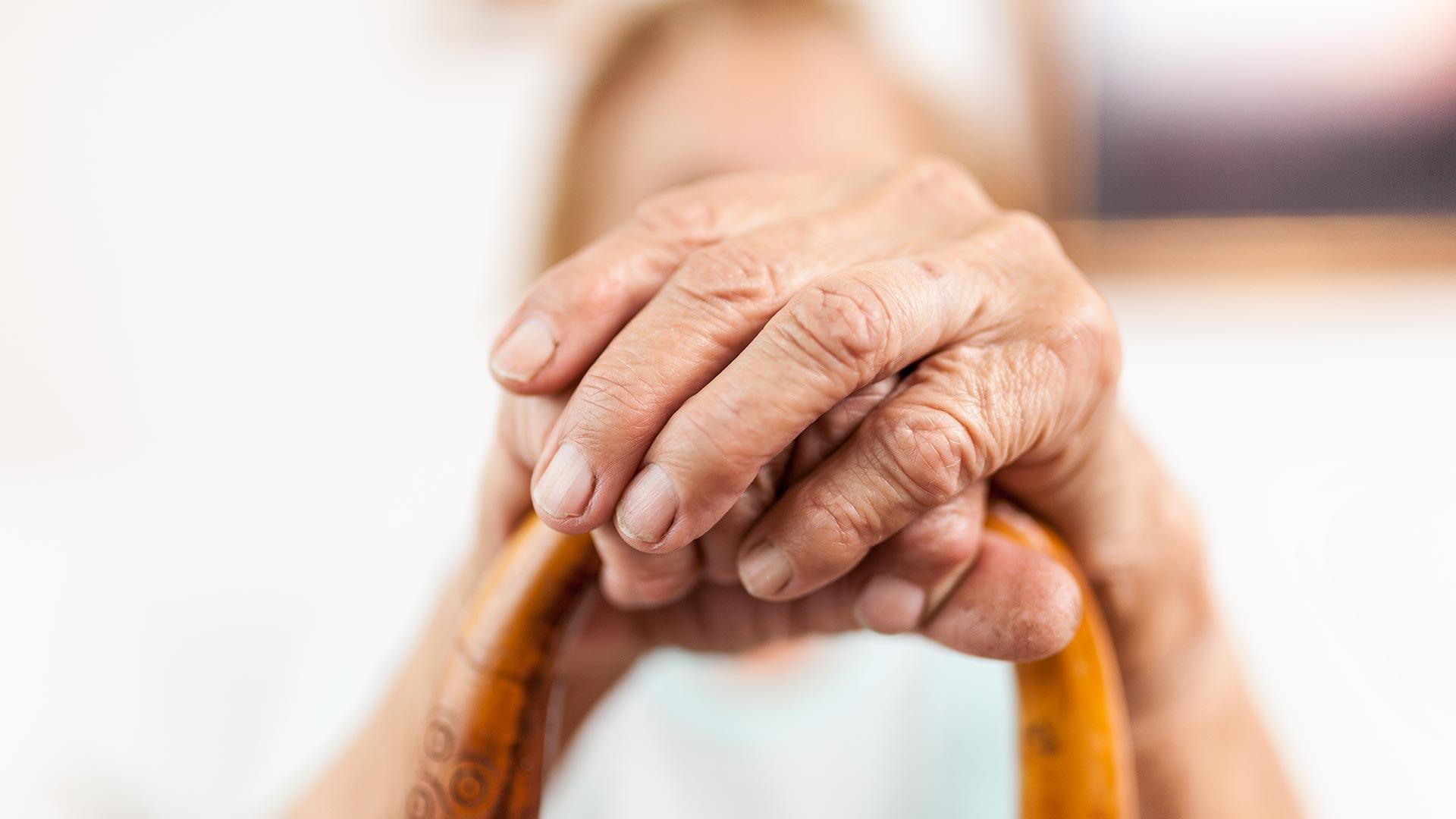 Cyprus Association of Registered Podiatrists - Blog, Rheumatoid Arthritis