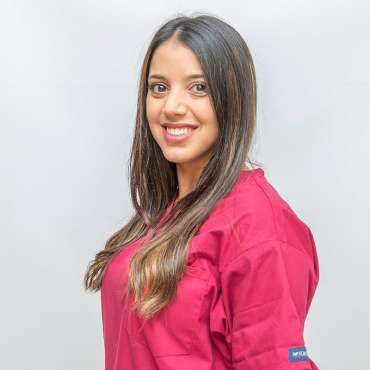 Cyprus Association of Registered Podiatrists - Stefanie Kaisi