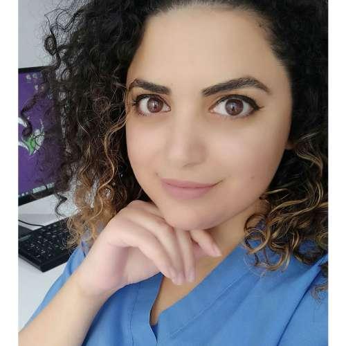 Cyprus Association of Registered Podiatrists - Georgia Liopetriti